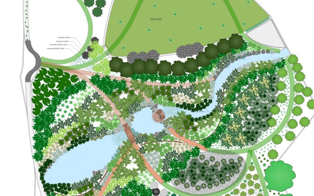 Our Ultimate Garden Design Package!