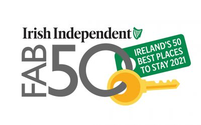 We're in the Indo Fab 50!